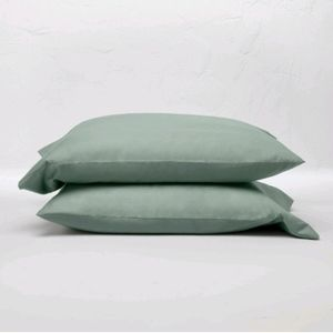Temperature Balancing Pillowcase Set